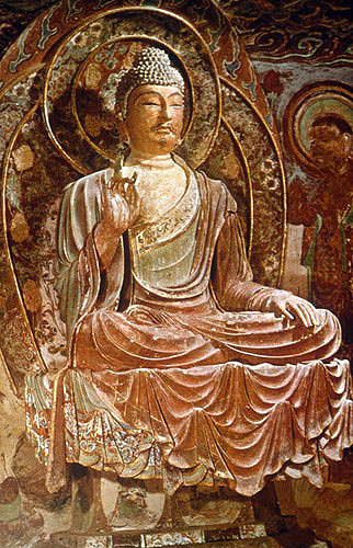 Buddha, T