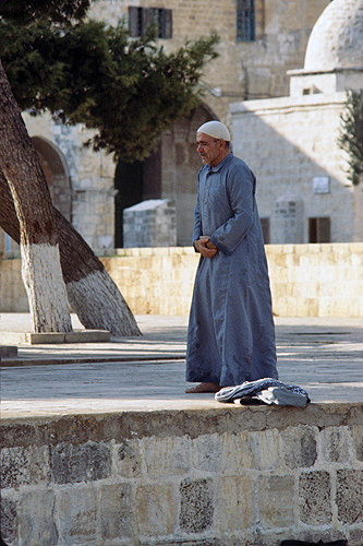 jerusalem muslim single men What follows is a short and concise history of the city until the muhammadan muslim knowledge of jerusalem sura 17:1 is a single verse two men came to me.