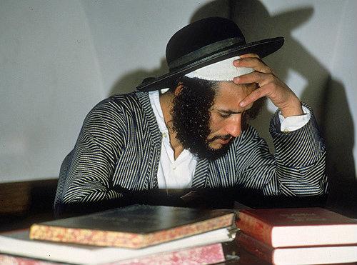 Kippah | The Shabbat | articles | Learn Hebrew with eTeacher