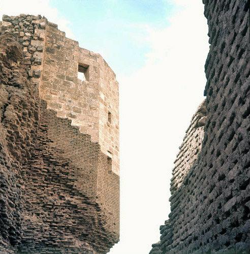 Syria, Qal