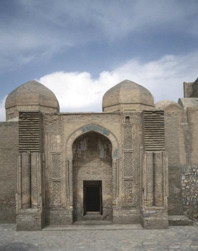 Uzbekistan, Bukhara, Magoki Attari Mosque, 12th century