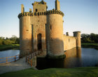 More images from Caerlaverock Castle