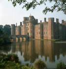More images from Herstmonceux Castle