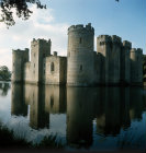 More images from Bodiam Castle