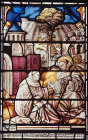 Miracle of St Bernard