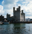 More images from Caernarfon Castle