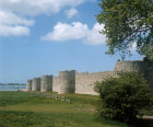 More images from Porchester Castle