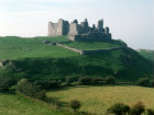 More images from Carreg Cennen Castle