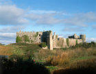 More images from Manorbier Castle