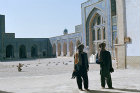 Afghanistan, Herat, Friday Mosque