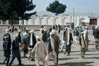Afghanistan, Herat, general street scene