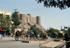 Afghanistan, Herat, the Fort