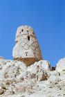 Afghanistan, Hindu Kush watch tower