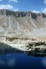Afghanistan, Band-I Amir, Hindu Kush