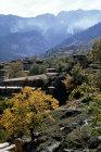 Afghanistan, Kamdesh in the autumn