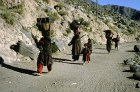 Afghanistan,  Kuchi near the Hajigak Pass