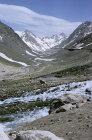 Afghanistan, the Salang Pass