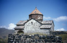 More images from Lake Sevan