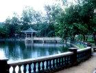 Hot springs, Tsunghua (Kwang Dong Provence), China