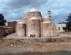 Church of St Barnabas and St Hilarion, Byzantine, Peristerona,  Cyprus