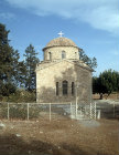 Mausoleum of St Barnabas, near Salamis, Kibris, Northern Cyprus