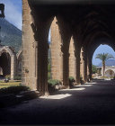 Bellapais Abbey, twelfth to thirteenth century, Northern Cyprus