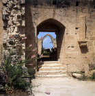 Bellapais Abbey, North Cyprus