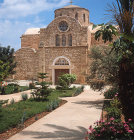 Church of St Barnabas, patron saint of Cyprus, built 1750, Famagusta, Cyprus