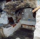 Cyprus, Salamis, tomb of Saint Barnabas