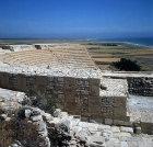 Roman theatre, second century AD, Curium, Cyprus