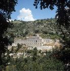 Cyprus, St Neophytos Monastery