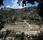 Cyprus, St Neophytos Monastery 1183AD