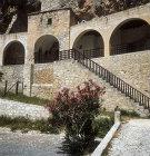 Cyprus,  St Neophytos Monastery, the Enkleistra