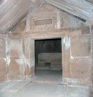 Paphos Cyprus Tamassos Royal Tomb 500-550BC