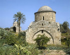Church of the Holy Girdle, Ayia Zoni, fourteenth to fifteenth century, Famagusta, Northern Cyprus