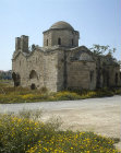 Church of St Nicholas, Famagusta, Northern Cyprus