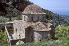 Church of Christ, twelfth century, Antiphonitis, Northern Cyprus