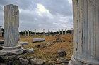 Roman-Byzantine gymnasium complex, palaestra, Salamis, Northern Cyprus