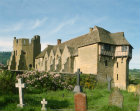 More images from Stokesay Castle