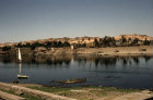 The Nile Aswan Egypt