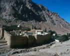 Egypt, St Catherines Monastery, Mount Sinai, Sinai peninsula