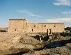 Temple of Hathor, Dandara, Egypt