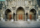 Chartres Cathedral, South Portal
