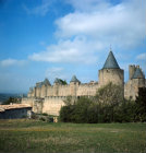 More images from Carcassonne