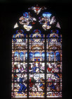 France, Chalons-en-Champagne, formerly Chalons sur Marne, Last supper, 16th century