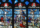 Deposition, sixteenth century, Notre Dame, Chalons-en-Champagne, France