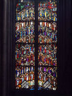 All Saints window, 1315-20, St John