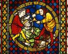 Martyrdom of St Leodegar, Martyrs