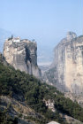 Greece, Meteora, Agios Trias Monastery