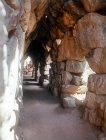 More images from Tiryns